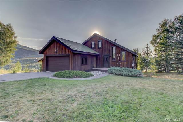 492 Tamarack Drive, Steamboat Springs, CO 80487 (#7222972) :: Compass Colorado Realty