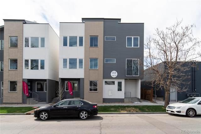 3737 Kalamath Street #1, Denver, CO 80211 (#7225890) :: The DeGrood Team