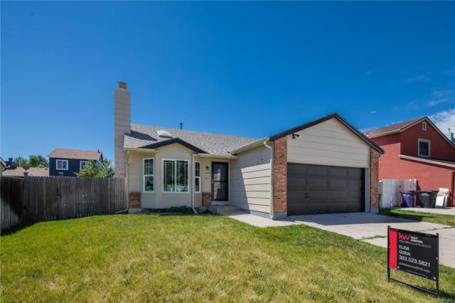 14482 E 45th Avenue, Denver, CO 80239 (#7231234) :: The Heyl Group at Keller Williams