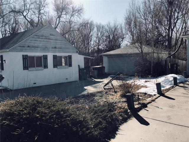 7220 W 21st Avenue, Lakewood, CO 80214 (MLS #7234958) :: 8z Real Estate
