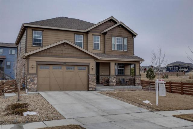 48 Sun Up Circle, Erie, CO 80516 (#7237108) :: The Heyl Group at Keller Williams
