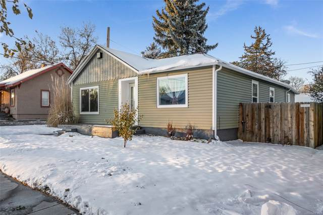 609 W South 1st Street, Johnstown, CO 80534 (#7238018) :: The DeGrood Team