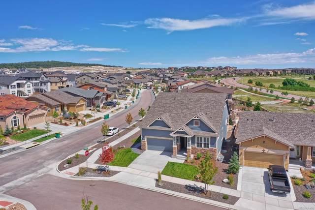 10083 Crews Gulch Court, Colorado Springs, CO 80924 (#7238930) :: Arnie Stein Team | RE/MAX Masters Millennium