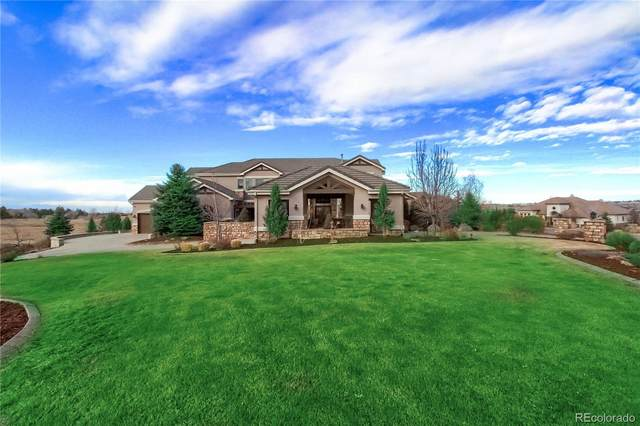 6977 S Ensenada Court, Aurora, CO 80016 (#7245567) :: The Griffith Home Team