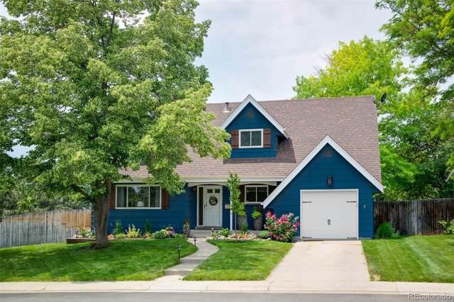 5823 Urban Court, Arvada, CO 80004 (#7247920) :: Finch & Gable Real Estate Co.