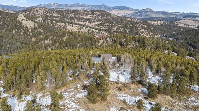 1473 Snyder Gulch Road, Evergreen, CO 80439 (#7248756) :: The HomeSmiths Team - Keller Williams