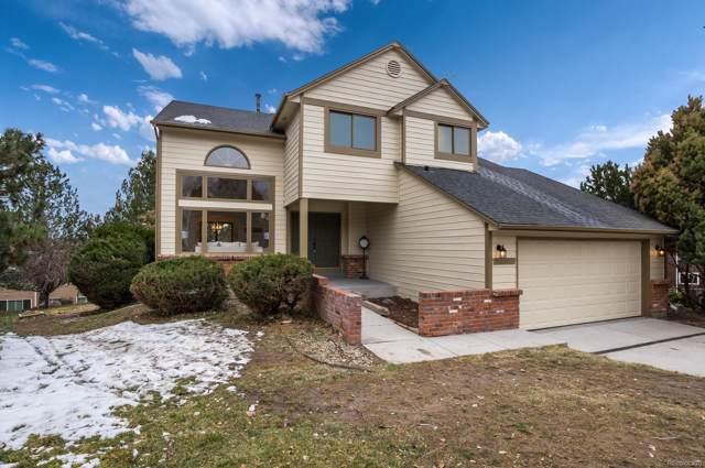 5147 Aster Court, Parker, CO 80134 (#7252848) :: The HomeSmiths Team - Keller Williams