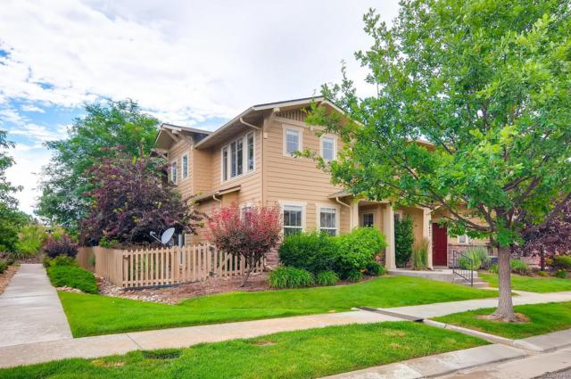 10421 Truckee Street B, Commerce City, CO 80022 (MLS #7253457) :: 8z Real Estate