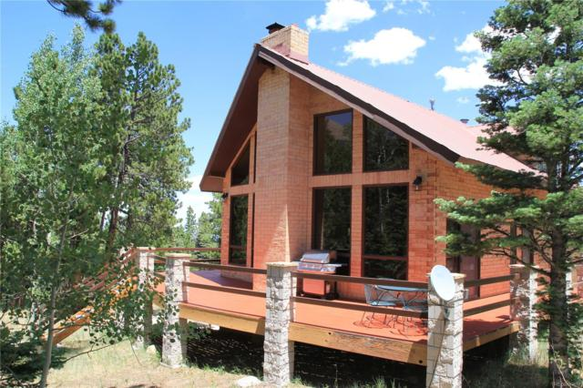 165 Pine Eagle Court, Westcliffe, CO 81252 (MLS #7257774) :: 8z Real Estate