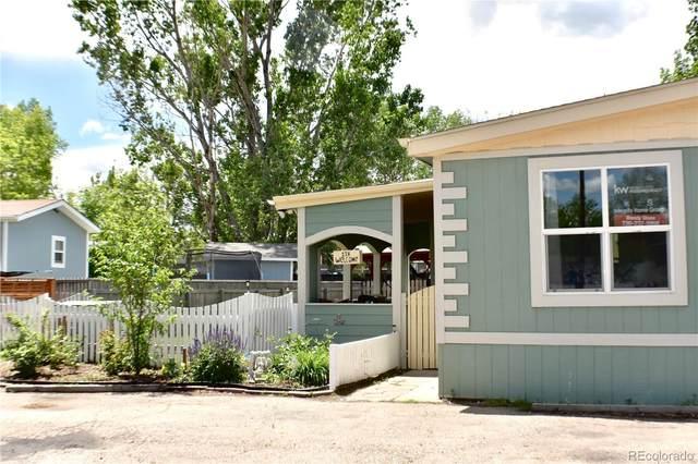 11990 E South Boulder, Lafayette, CO 80026 (MLS #7258813) :: 8z Real Estate
