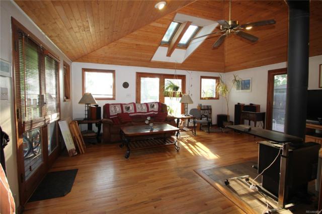 3998 S Washington Street, Englewood, CO 80113 (MLS #7259279) :: Kittle Real Estate