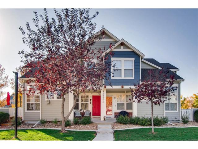13900 Lake Song Lane F1, Broomfield, CO 80023 (#7260435) :: RE/MAX Professionals