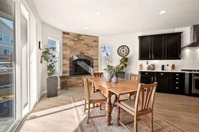 18512 W 93rd Place, Arvada, CO 80007 (MLS #7262283) :: 8z Real Estate