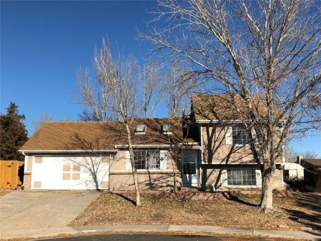 3509 E 99th Drive, Thornton, CO 80229 (#7264645) :: Bring Home Denver