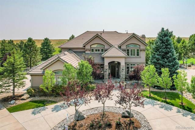 1172 Michener Way, Highlands Ranch, CO 80126 (#7264907) :: Own-Sweethome Team