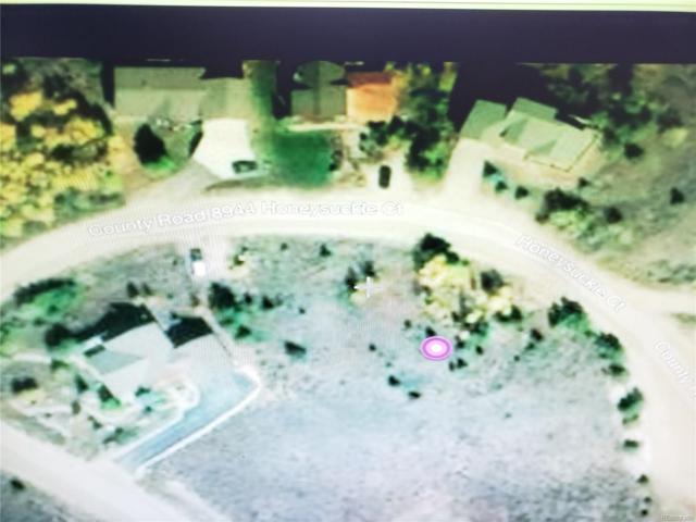 50 Huneysuckle Court, Granby, CO 80446 (#7266403) :: Compass Colorado Realty