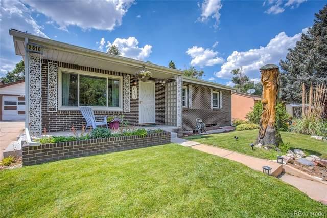 2610 Cooper Avenue, Colorado Springs, CO 80907 (#7268895) :: Hudson Stonegate Team
