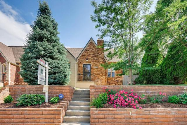 3318 W 34th Avenue, Denver, CO 80211 (#7272889) :: Structure CO Group