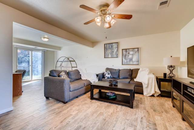 21868 E Alamo Lane, Centennial, CO 80015 (#7273380) :: The Dixon Group