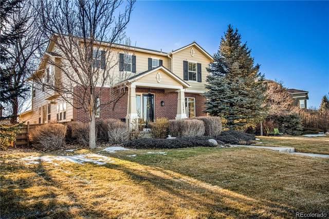 17582 Parkside Drive S, Commerce City, CO 80022 (MLS #7273738) :: 8z Real Estate