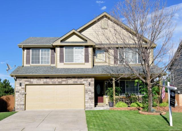 570 Fairhaven Street, Castle Rock, CO 80104 (#7279670) :: The DeGrood Team