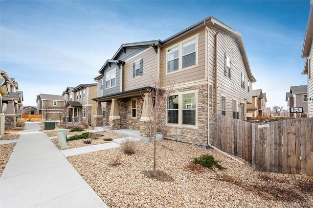 15269 W 69th Circle B, Arvada, CO 80007 (#7280209) :: Berkshire Hathaway HomeServices Innovative Real Estate