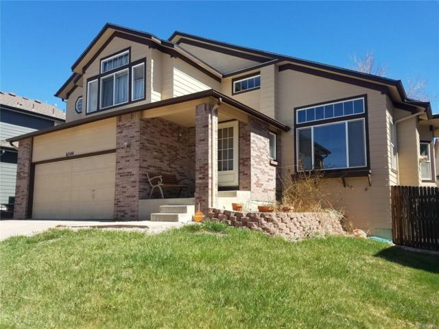 6544 S Swadley Court, Littleton, CO 80127 (#7287361) :: Colorado Home Finder Realty