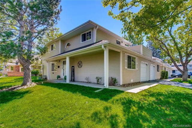 12625 E Evans Circle A, Aurora, CO 80014 (MLS #7288303) :: Bliss Realty Group