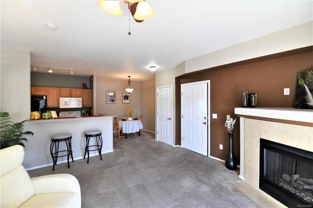 15700 E Jamison Drive #205, Englewood, CO 80112 (#7288331) :: True Performance Real Estate