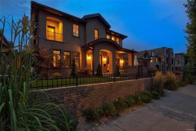 532 Cook Street, Denver, CO 80206 (MLS #7288668) :: 8z Real Estate