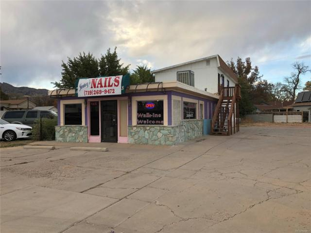 1433 Main Street, Canon City, CO 81212 (#7292940) :: The DeGrood Team
