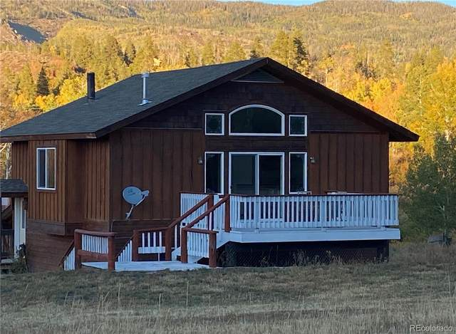 22600 Commanche Road, Oak Creek, CO 80467 (MLS #7293058) :: 8z Real Estate