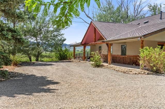 7401 Nelson Road, Longmont, CO 80503 (#7296986) :: Venterra Real Estate LLC
