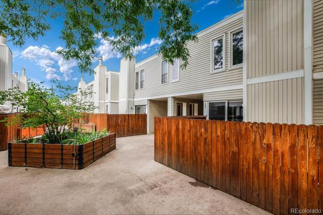 1050 S Monaco Parkway #24, Denver, CO 80224 (#7298597) :: Chateaux Realty Group