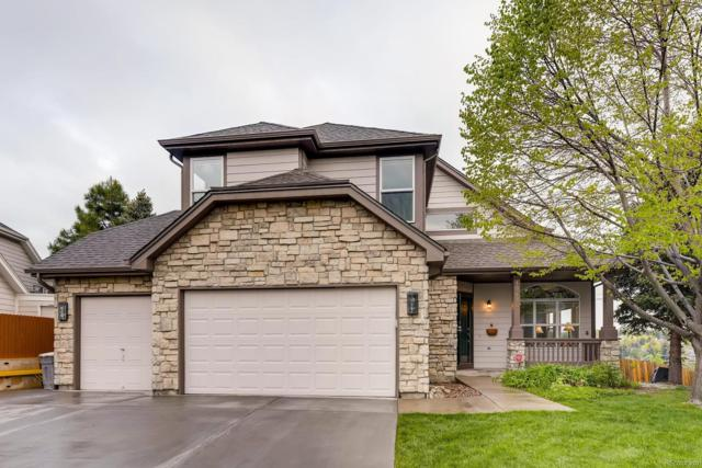 10430 W Cooper Place, Littleton, CO 80127 (MLS #7299219) :: 8z Real Estate