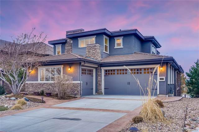 10440 Marigold Court, Highlands Ranch, CO 80126 (#7304480) :: Bring Home Denver with Keller Williams Downtown Realty LLC
