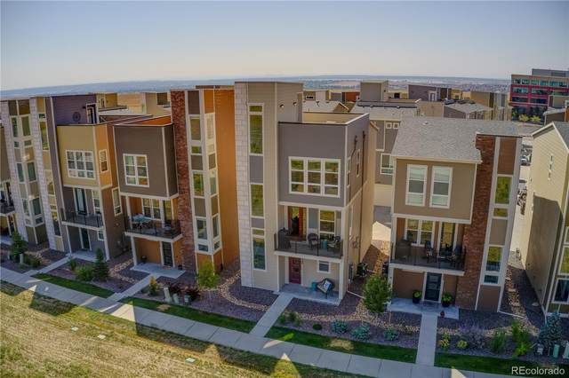 13289 Panorama View Lane, Broomfield, CO 80021 (MLS #7307074) :: 8z Real Estate