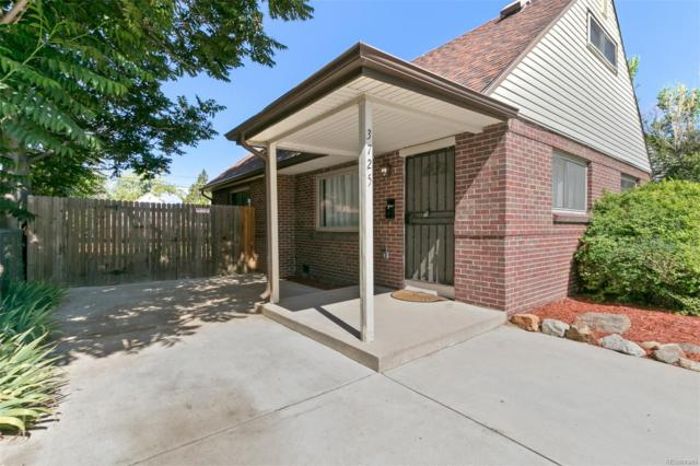 3725 Fairfax Street, Denver, CO 80207 (MLS #7307241) :: 8z Real Estate