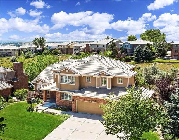 12150 W Auburn Avenue, Lakewood, CO 80228 (MLS #7307426) :: The Sam Biller Home Team