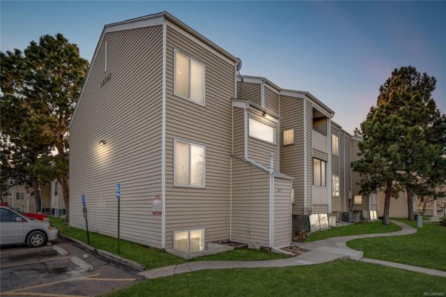 10792 E Exposition Avenue #155, Aurora, CO 80012 (#7307741) :: The Peak Properties Group
