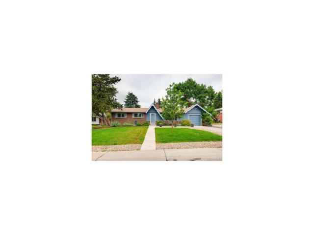 2583 Moore Street, Lakewood, CO 80215 (#7309146) :: The Peak Properties Group