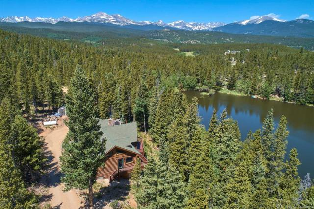 762 Pine Cone Circle, Ward, CO 80481 (#7309345) :: The DeGrood Team