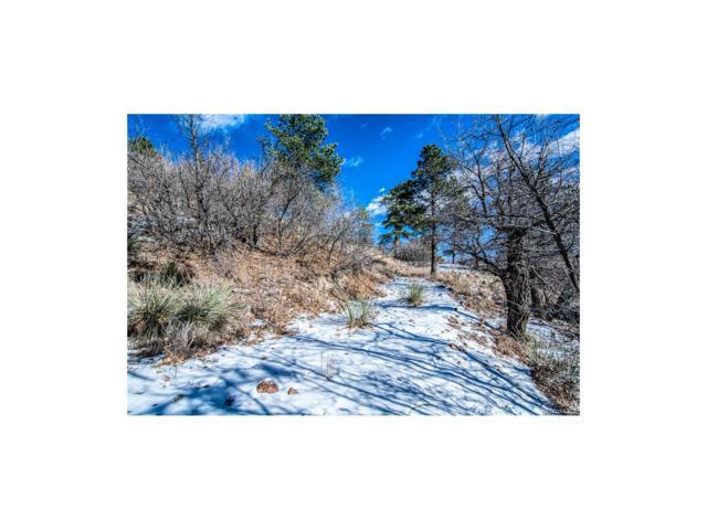7410 Winding Oaks Drive, Colorado Springs, CO 80919 (MLS #7310275) :: 8z Real Estate