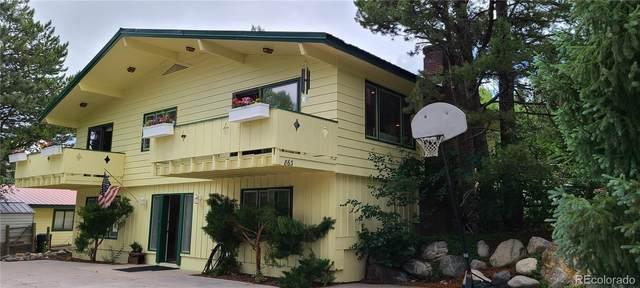 863 Broad, Steamboat Springs, CO 80487 (#7312971) :: Venterra Real Estate LLC