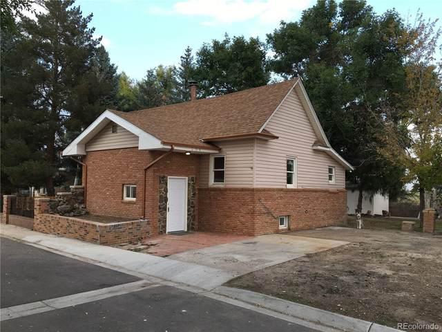 394 Maestes Street, Johnstown, CO 80534 (MLS #7314187) :: 8z Real Estate