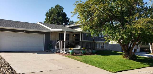 16026 E Warren Place, Aurora, CO 80013 (MLS #7314644) :: Neuhaus Real Estate, Inc.