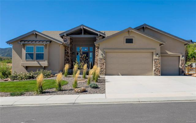 3278 Lakefront Drive, Monument, CO 80132 (#7315275) :: 5281 Exclusive Homes Realty