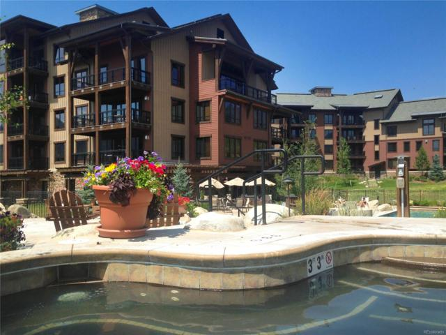 1175 Bangtail Way #5109, Steamboat Springs, CO 80487 (#7315574) :: The Galo Garrido Group