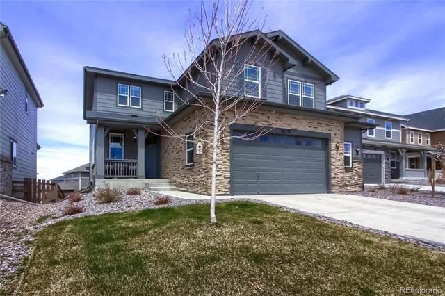 26733 E Indore Avenue, Aurora, CO 80016 (#7315910) :: Wisdom Real Estate