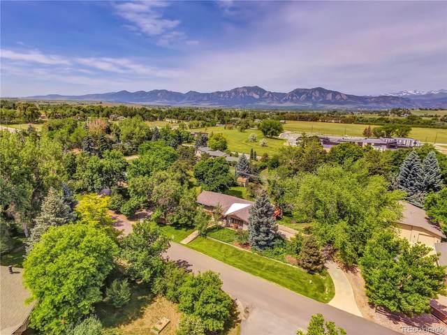 827 Dearborn Place, Boulder, CO 80303 (MLS #7317251) :: 8z Real Estate